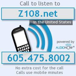 Z108 ph number